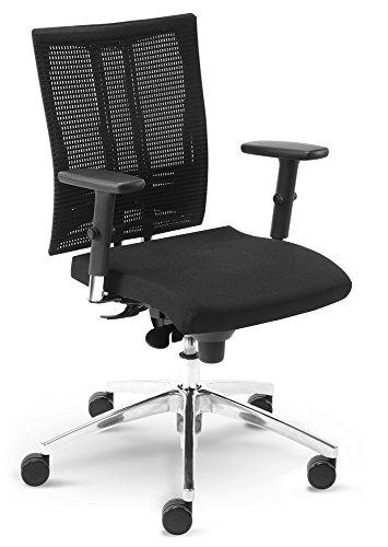 testsieger-stiftung-warentest-burostuhl-net-motion-mit-3d-armlehnen-drehstuhl-schwarz