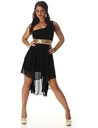 Suchergebnis auf f r schwarzes kleid vorne kurz for Kleider vorne kurz hinten lang zalando