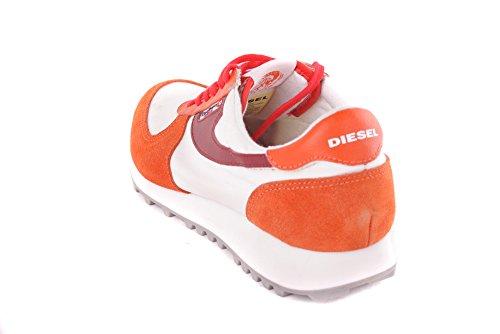 Diesel Sneaker Da Donnaelle Kindly Sherun W (eur 41, Nero)