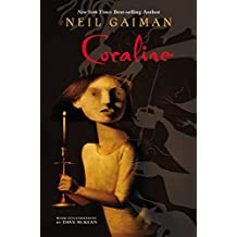 Coraline: Deluxe Modern Classic (Bram Stoker Award for Young Readers)