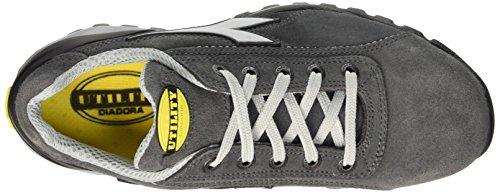 Diadora Unisex-Erwachsene Glove Ii Low S1p Hro Arbeitsschuhe Grau (Grigio Ombra)