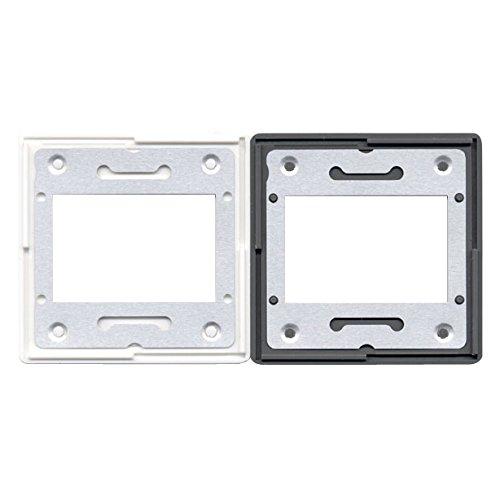 Gepe 7013Diarahmen 24x 36mm glaslos Slide Halterung mit Metall Maske in beide Hälften (100Stück) -