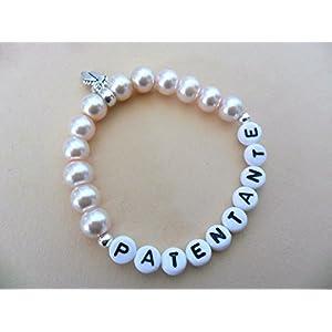 Armband Patentante