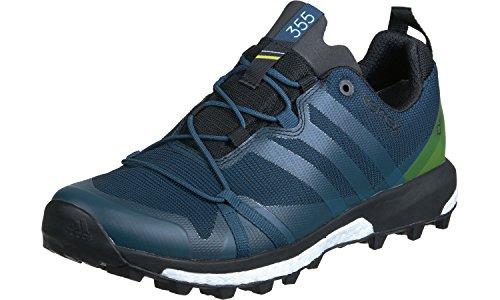 adidas ® Terrex Agravic GTX Zapatillas de trail running steel/blue