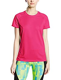 Fruit of the Loom SS075M, T-Shirt Femme