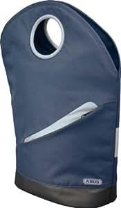 ABUS Lenkertasche ST 4705 KF Easy, Blau, 9 Liter, 58433