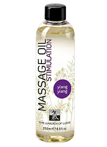 Edles Massage-Öl für gepflegte, seidige Haut. Der erlesene Duft verwöhnt die Sinne und weckt erotische Stimmungen. Dermatologisch und klinisch geprüft. Inhalt : 250 ml. / Massageöl / Massageöl / Massageöle / japanisches Massageöl / anregendes Massageöl / Erotiköl / Tantramassageöle / pflegendes Massageöl / pflegende Massageöle / hochwertige Massageöle / Entspannungsöle / Massageöle für die Entspannung
