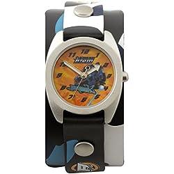 Action Man -Armbanduhr Quarz analog AM273