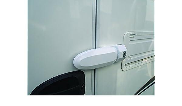 Milenco Wohnwagen Wohnmobil Sicherheits Türschloss Schlösser Innen und 4718 Bootsteile Bootsport-Artikel