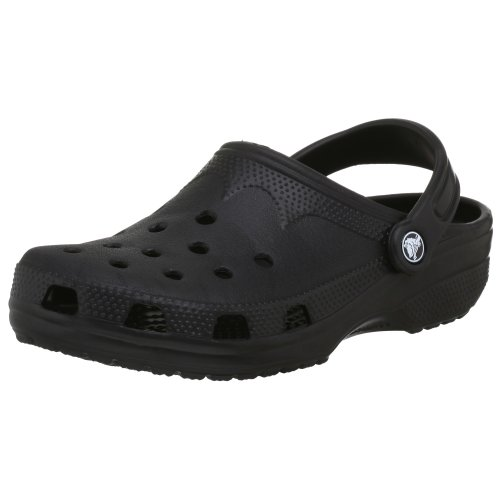 Crocs Beach, Zoccoli uomo (Black)