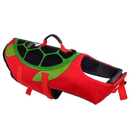 LOVEPET Pet Schwimmweste Hund Cosplay Hai Hummer Schildkröte Bademode Rettungsweste Kleiner Mittlerer Und Großer Schwimmanzug Für Hunde
