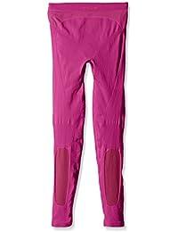 Odlo Evolution Warm para niña, color rosa-rojo naranja, 152/164, 180849