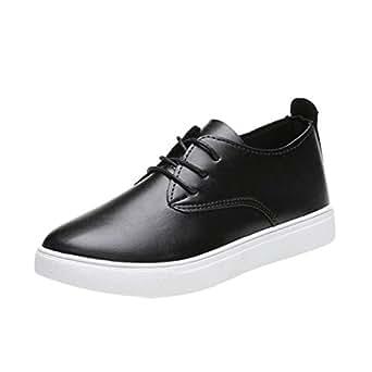Bild nicht verfügbar. Keine Abbildung vorhanden für. Farbe  DEELIN Schuhe  Damen Sommer Weiße Schuhe mit zufälligen Schuhen der Spitzes beschuht  weibliche ... ec27e95c70