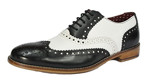 London Brogues Gatsby. Many other colours available. Sizes UK 7 to 12