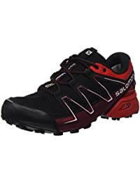 Salomon Herren Speedcross Vario Gtx Traillaufschuhe