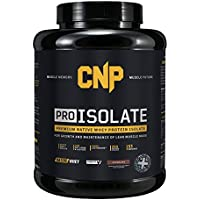 CNP Pro Isolate - Chocolate, 1.6kg