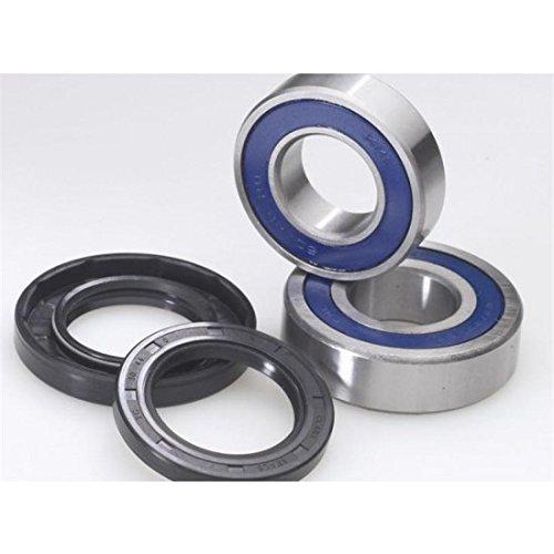 Preisvergleich Produktbild Kit Roulements De Roue Avant Pour Tm En, Mx, Smx 125,  En, En-F, Mx-F250 En, Mx300