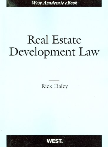 Real Estate Development Law