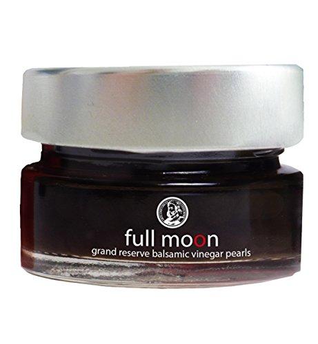 Caviar de Vinagre Balsámico Gran Reserva - Full Moon - 60 gr