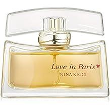 Nina Ricci Love in Paris - Agua de perfume, 50 ml