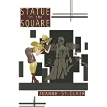Statue in the Square