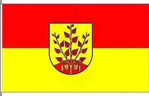 Bannerflagge Berkum - 150 x 500cm - Flagge und Banner
