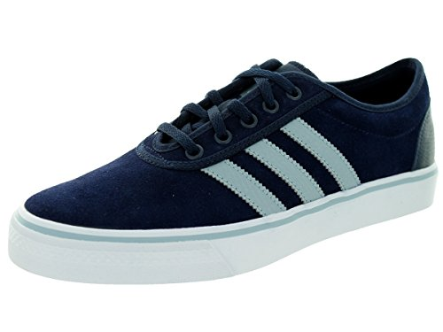 Adi-ease Adidas ADI-EASE, Scarpe da Skateboard uomo Blu Blu / azzurro