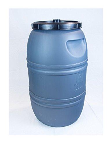 Jardin202 - Bidon de Boca Ancha 200 litros