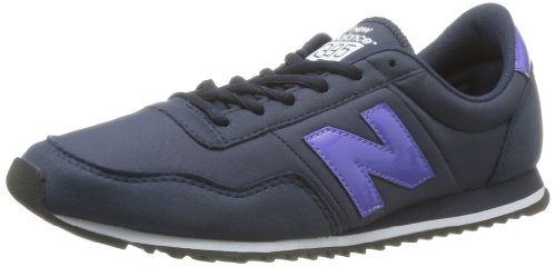 New Balance U395 D 13H, Baskets mode mixte adulte Bleu (Mnnp Navy/Blue)