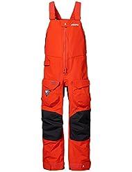 2017 Musto HPX Gore-Tex Ocean Trouser FIRE ORANGE / BLACK SH1671 Sizes- - XXLarge