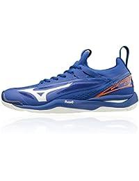 Amazon.es  Mizuno - Balonmano   Aire libre y deporte  Zapatos y ... 741aac7867