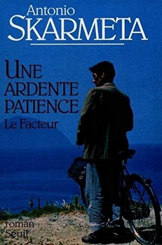Une ardente patience