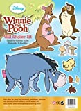 Disney Winnie the Pooh Wall Stickers