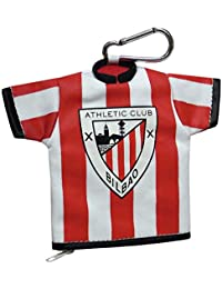 ATHLETIC CLUB DE BILBAO Monedero Camiseta CYP PC-200-AC 1eb6059f84944