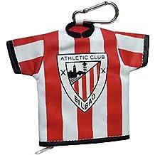 ATHLETIC CLUB DE BILBAO Monedero Camiseta CYP PC-200-AC 266ac2abc6d53