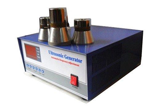 CGOLDENWALL Generador ultrasónico 900 W certificación