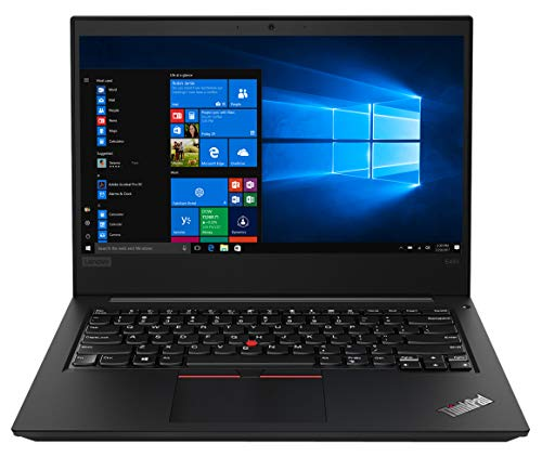 "Lenovo 20KN001QFR - Computer portatile ibrido 14,0"" (Intel Core i5, 8.0 GB di RAM, Windows 10 Pro)"