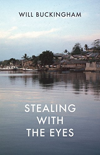 Stealing with the Eyes: Imaginings and Incantations in Indonesia (English Edition)