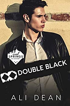 Double Black (stark Springs Academy Book 2) por Ali Dean epub