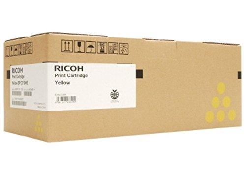 Preisvergleich Produktbild RICOH PRINT CARTRIDGE YELLOW SP C352E