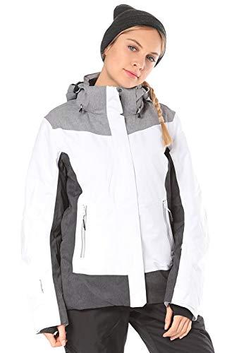 Icepeak Damen Skijacke
