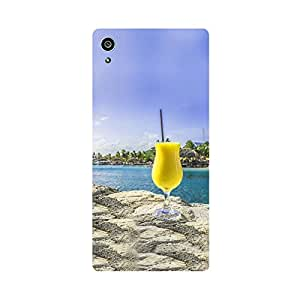 Digi Fashion premium printed Designer Case for Sony Xperia Z5
