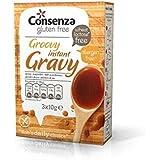 Cosenza Gluten Instantánea 30G Salsa Sin - Paquete ...