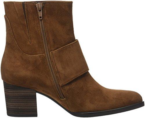 Gabor Damen Comfort Fashion Stiefel Braun (21 New Whisky (Micro))