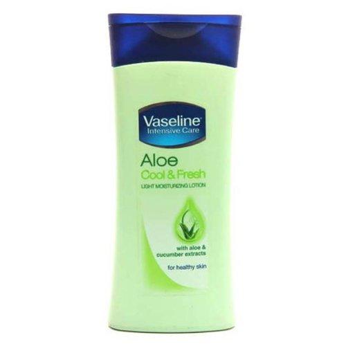 Vaseline Aloe Cool & frais Nourishing Body Lotion - 200ml