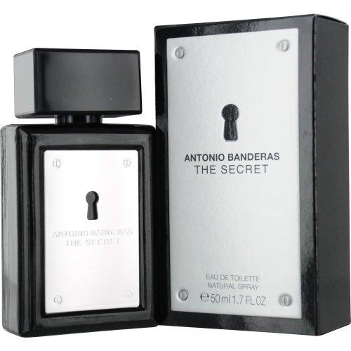 Antonio Banderas 8411061701041 Eau de toilette mit Zerstäuber, 1er Pack (1 x 50 ml) (Leder Bandera)
