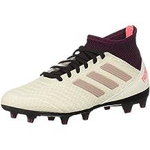 Adidas Mujeres Predator 18.3 FG W Calzado Atlético c95696428233f