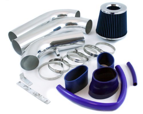 Preisvergleich Produktbild 03 04 05 06 07 08 Dodge Ram 1500 / 2500 / 3500 HEMI 5.7L Cold Air Intake BLUE(Include Air Filter) DG007B by High performance parts