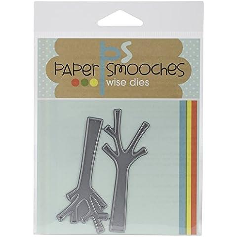 Carta Smooches Die-alberi 1