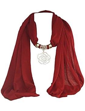La Loria bufanda de las mujeres
